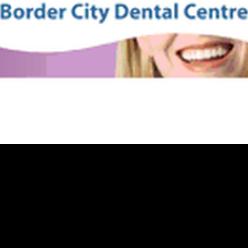 Border City Dental Centre logo