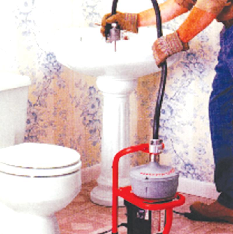 AA Wayne's Sewer & Drain Cleaning logo