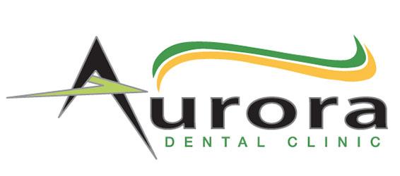 Aurora Dental Clinic logo