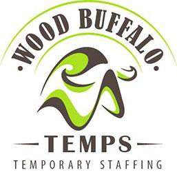 Wood Buffalo Temps logo