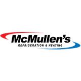 Mcmullen's Refrigeration & Heating Ltd logo