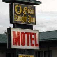 Good Knight Inn logo