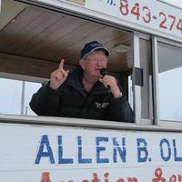 Allen B Olson Auction Service Ltd logo