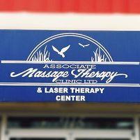 Associate Massage Therapy Clinic Ltd logo