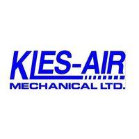 Kles-Air Mechanical Ltd logo