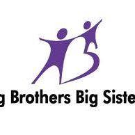 Big Brothers & Big Sisters Of Innisfail logo