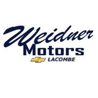 Weidner Motors Ltd logo