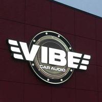 Vibe Car Audio logo