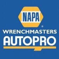 Wrenchmasters Autopro logo