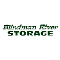 Blindman River Storage logo