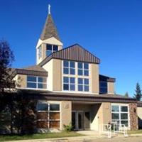 Kentwood Alliance Church logo