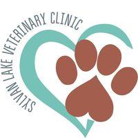 Sylvan Lake Veterinary Clinic logo