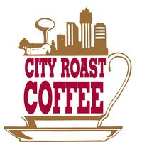 City Roast Coffee logo