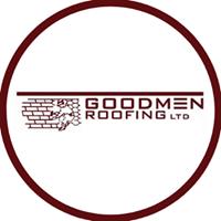 Goodmen Roofing Ltd logo