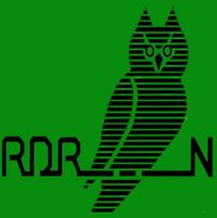Red Deer River Naturalists logo