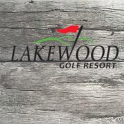 Lakewood Golf Resort logo