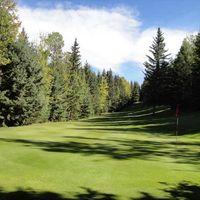 Spirit Creek Golf & Country Club logo