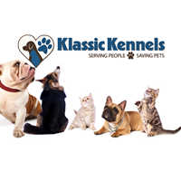 Klassic Kennels logo