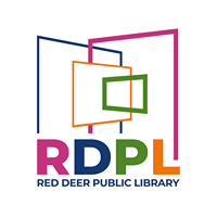 Red Deer Public Library logo