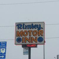 Rimbey Motor Inn logo
