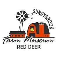 Sunnybrook Farm Museum logo