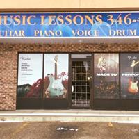 53rd Street Music Ltd logo