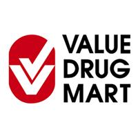 Alpine Value Drug Mart logo