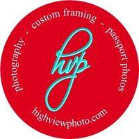 Highview Photo logo