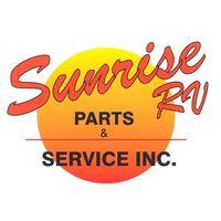 Sunrise RV Parts & Service Inc logo