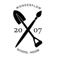 Wonderflow School House logo