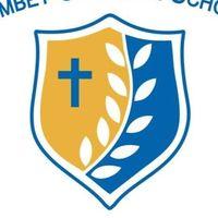 Rimbey Christian School logo