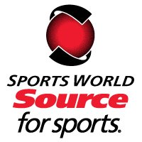 Sports World Source For Sports logo