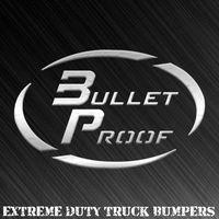 Bulletproof Bumpers logo