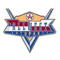 Allwest Auto Parts logo