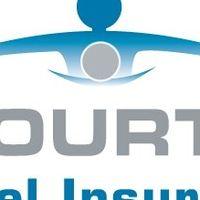 Courte Travel Insurance logo