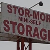 Stor-Mor Storage logo