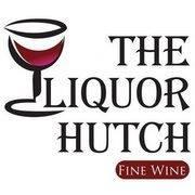 The Liquor Hutch  logo