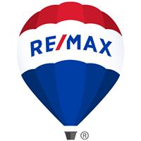 RE/MAX 1st Choice Realty logo