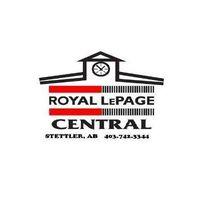 Royal LePage Central logo