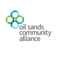 Oil Sands Community Alliance logo