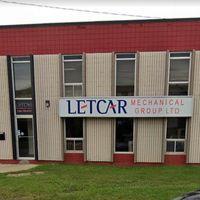 Letcar Mechanical Group logo