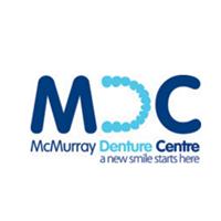 McMurray Denture Centre logo