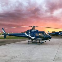 Vortex Helicopters Inc logo