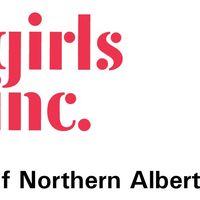 Girls Inc Of Northern Alberta logo