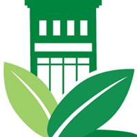 GREENleaf Cleaners logo