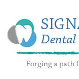 Signal Road Dental Centre logo