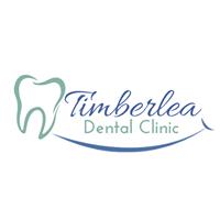 Timberlea Dental Clinic logo
