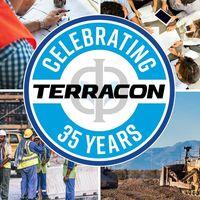 Terracon Geotechnique Ltd logo