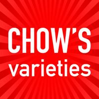 Chow's Varieties logo