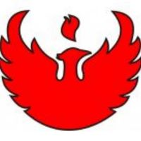 Phoenix Fitness & Tanning logo
